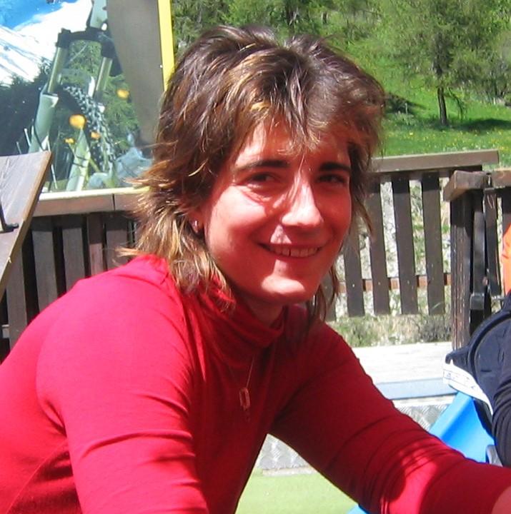 Franziska Wegner